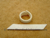Fork Seals,Triumph, Felt Type, Pre-Unit Models, 1945-59, 97-0391 (H391).